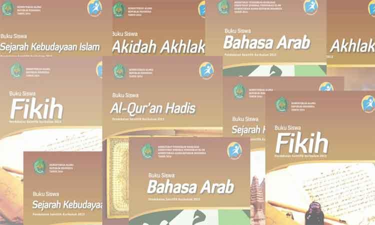 buku pegangan guru, guru agama, buku akidah akhlak kelas 10, buku bahasa arab kelas 10, buku ski kelas 10, buku fiqih kelas 10, buku al-quran hadist kelas 10, madrasah aliyah