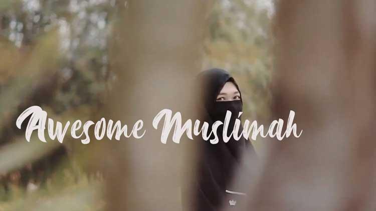 fenomena muslimah zaman now, muslimah adalah, arti muslimah, pengertian muslimah